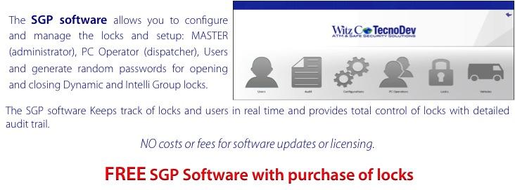 SGP Software